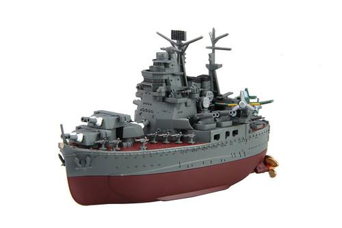 Fujimi TKSP23 Chibi-maru Kantai Fleet Atago Non-scale kit w/ Trial Nipper