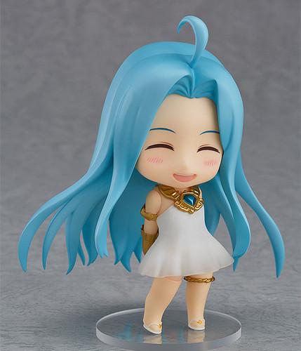 Good Smile Nendoroid 779 Lyria & Vyrn (Granblue Fantasy)
