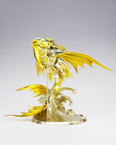 Bandai 149491 Saint Seiya Myth Cloth EX Pisces Aphrodite Diecast Figure