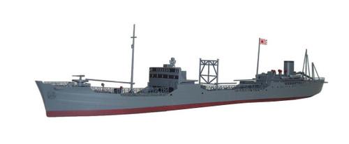Fujimi TOKU-11 IJN Tanker Kyokutomaru / Toamaru 1/700 Scale Kit