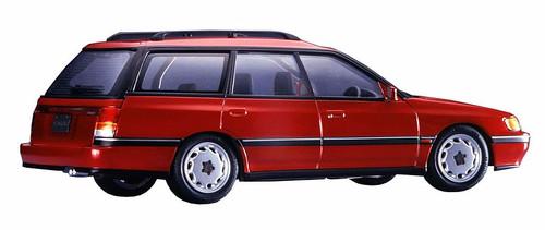 Hasegawa 20304 subaru leagcy gt touring wagon 1 plazajapan hasegawa 20304 subaru leagcy gt touring wagon 124 scale kit thecheapjerseys Gallery