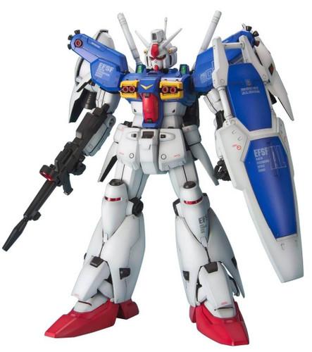 Bandai PG 164094 GUNDAM RX-78 GP01 GUNDAM GP01/Fb 1/60 scale kit