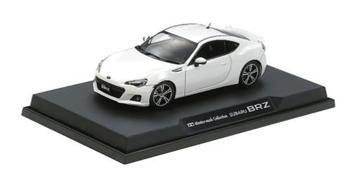 Tamiya 21128 Subaru BRZ Satin White Pearl Masterwork Collection 1/24 Scale