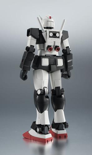 Bandai 192046 Robot Tamashii RX-78-1 Prototype Gundam ver. A.N.I.M.E. Figure