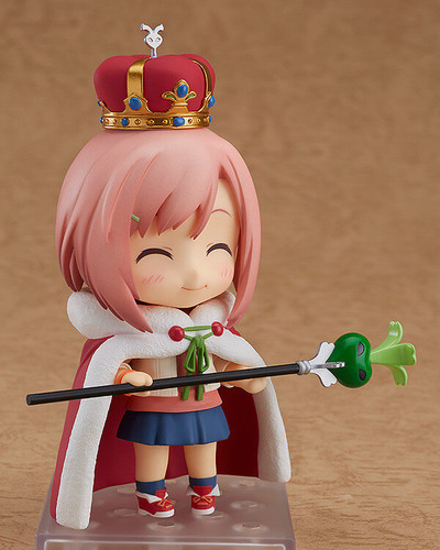 Good Smile Nendoroid 791 Yoshino Koharu (Sakura Quest)