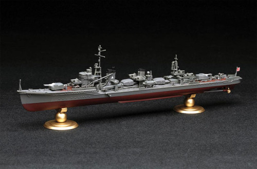 Fujimi FH-12 IJN Destroyer Yukikaze (Full Hull) 1/700 Scale Kit