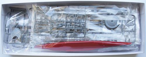 Fujimi FH-16 IJN Heavy Cruiser Takao (Full Hull) 1/700 Scale Kit