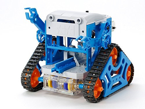 Tamiya 70227 Cam-Program Robot