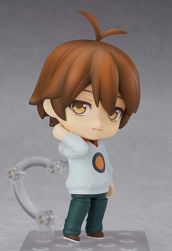 Good Smile Nendoroid 811 Ii-chan (The Beheading Cycle: The Blue Savant and the Nonsense Bearer)