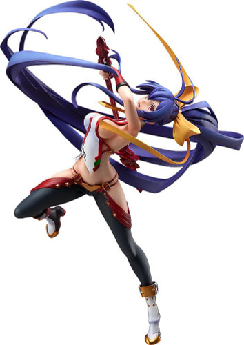 FREEing Mai Natsume 1/8 Scale Figure (BLAZBLUE CENTRALFICTION)