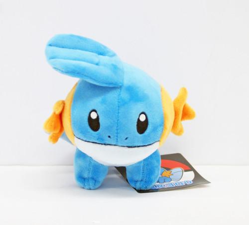 Pokemon Center Original Plush Doll Mudkip (Mizugorou) 902-229249