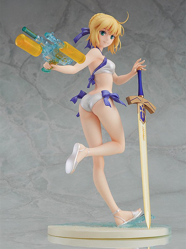 Max Factory Archer / Altria Pendragon 1/7 Scale Figure (Fate/Grand Order)