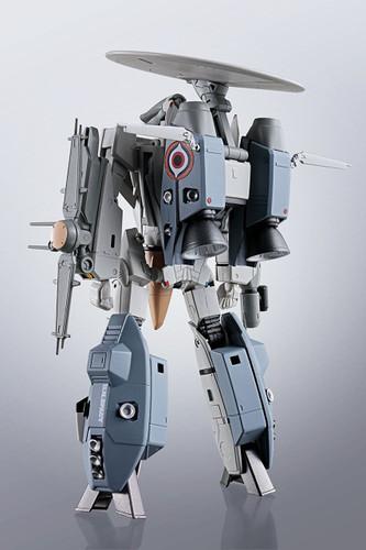 Bandai 192923 HI-Metal R VE-1 Elint Seeker Figure (Macross: Do you remember Love?)