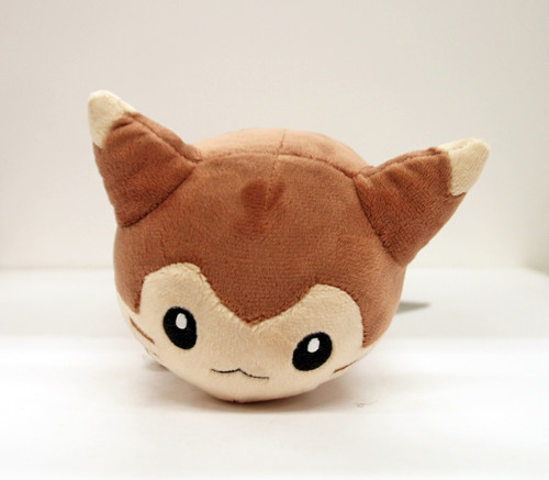 Pokemon Center Original Plush Doll Furret (Ootachi) 1007-227450