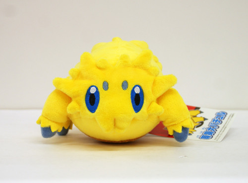 Pokemon Center Original Plush Doll Life-sized Joltik (Bachuru) 1007-227474