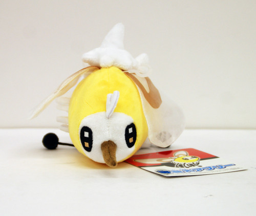 Pokemon Center Original Plush Doll Life-sized Cutiefly (Abuly) 1007-227481