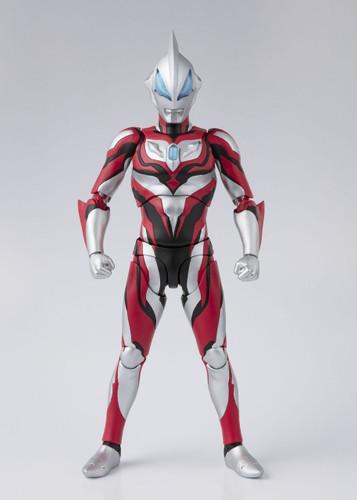 Bandai 198284 S.H. Figuarts Ultraman Geed Primitive Figure