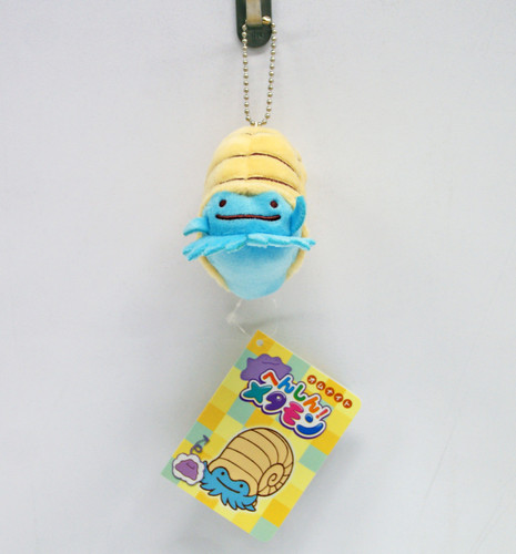 Pokemon Center Original Mascot Ditto Omanyte (Omnite) 1021-231754