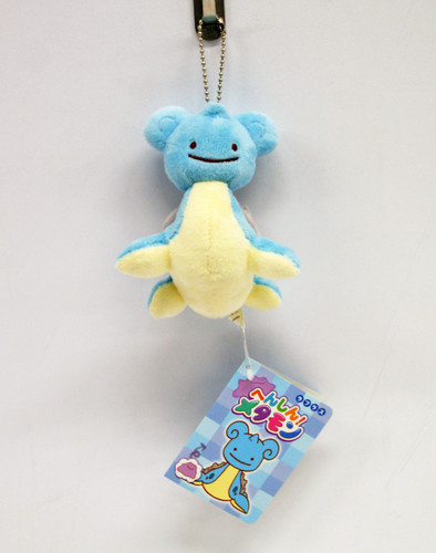 Pokemon Center Original Mascot Ditto Lapras (Laplace) 1021-231716