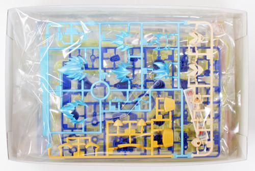 Bandai Figure-Rise Standard 197669 SUPER SAIYAN GOD SUPER SAIYAN VEGETA Plastic Model Kit