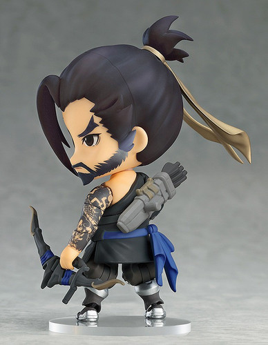 Good Smile Nendoroid 839 Hanzo: Classic Skin Edition (Overwatch)