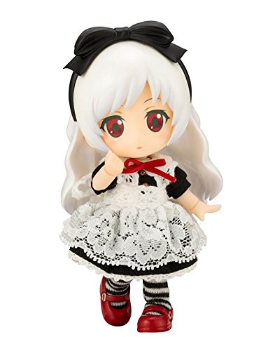 Kotobukiya ADE60 Cu-poche Friends Alice Noir Figure