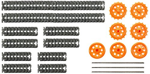 Tamiya 70229 32mm Diameter Sprocket and Track Set