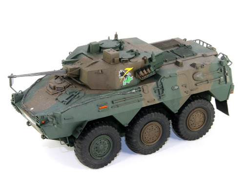 Pit-Road Skywave G-48 JGSDF Type 87 Reconnaissance and Patrol Vehicle 1/35 scale kit