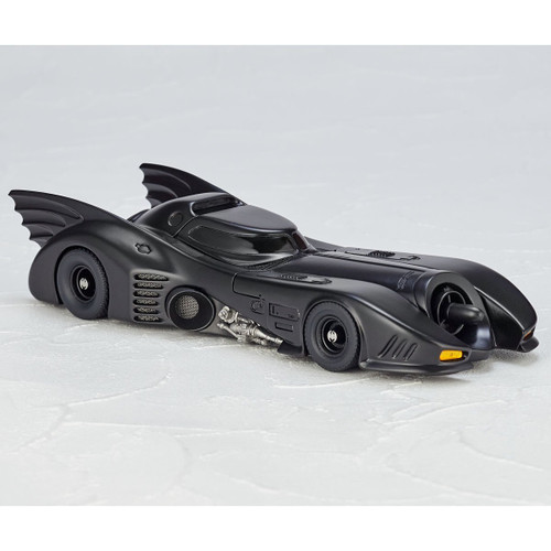 Kaiyodo Movie Revo (Revoltech) Series No.009 Batmobile 1989 Figure