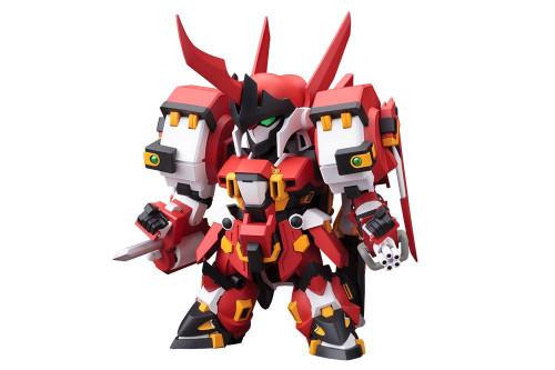 Kotobukiya KP454 Super Robot Taisen OG Original Generations S.R.D-S Alteisen Riese Plastic Model Kit