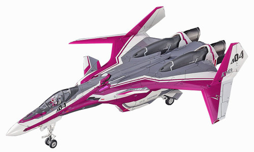 "Hasegawa Macross 65840 VF-31C Siegfried Mirage Machine ""Macross Delta"" 1/72 scale kit 4967834658400"