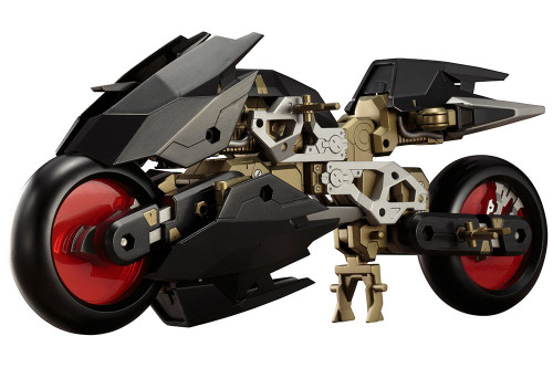 Kotobukiya GT006 MSG Modeling Support Goods Gigantic Arms 06 Rapid Raider
