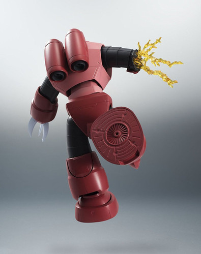 Bandai 062929 Robot Tamashii MSM-07S Char's Z'Gok ver. A.N.I.M.E. Figure