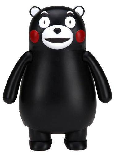 Fujimi 170527 Kumamon Non-scale plastic model kit