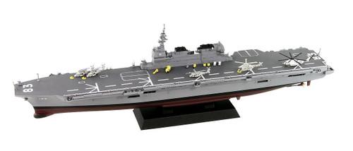 Pit-Road Skywave J-72SP JMSDF Escort Ship DDH-183 Izumo Special 1/700 scale kit
