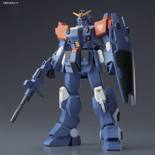 Bandai HGUC 208 Gundam BLUE DESTINY UNIT 2 'EXAM' 1/144 Scale Kit