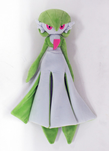 Pokemon Center Original Plush Doll Gardevoir (Sirnight) 1216-234441