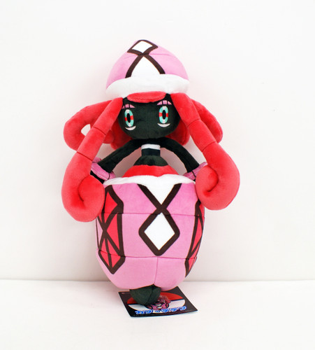 Pokemon Center Original Plush Doll Tapu Lele (Kapu Tetefu) 1216-234434