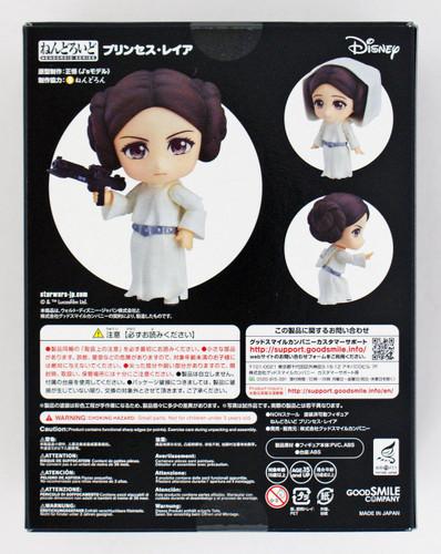 Good Smile Nendoroid 856 Princess Leia (Star Wars Episode 4: A New Hope)