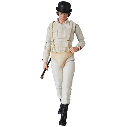 Medicom MAFEX 055 Stanley Kubrick's Clockwork Orange Alex Action Figure