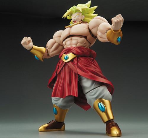 Bandai Figure-Rise Standard Dragon Ball Legendary Super Saiyan Broly Plastic Model Kit 244769