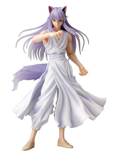 Kotobukiya PP522 ARTFX J Youko Kurama 1/8 Scale Figure (Yu Yu Hakusho)