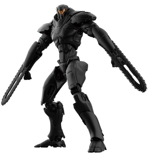 Bandai HG 247685 Pacific Rim Obsidian Fury Plastic Model Kit