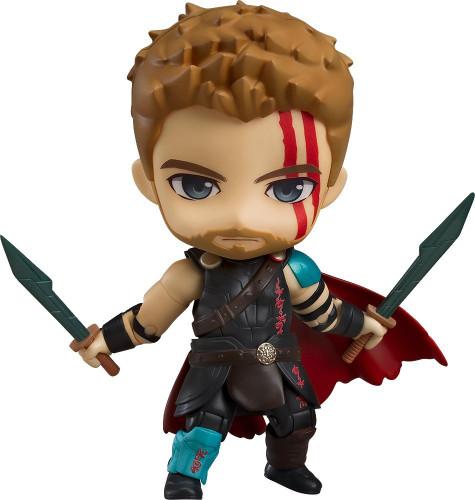 Good Smile Nendoroid 863 Thor: Ragnarok Edition (Thor: Ragnarok)