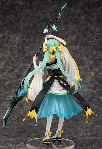 Phat! Lancer / Kiyohime 1/7 Scale Figure (Fate/Grand Order)