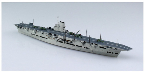 Aoshima 55014 Kantai Collection 38 Aircraft Carrier HMS Ark Royal 1/700 Scale Kit