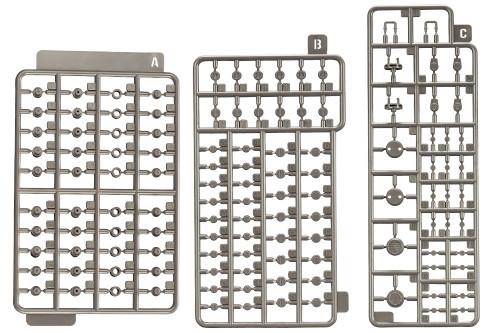 Kotobukiya MSG Modeling Support Goods MJ10 Mecha Supply Detail Cover A