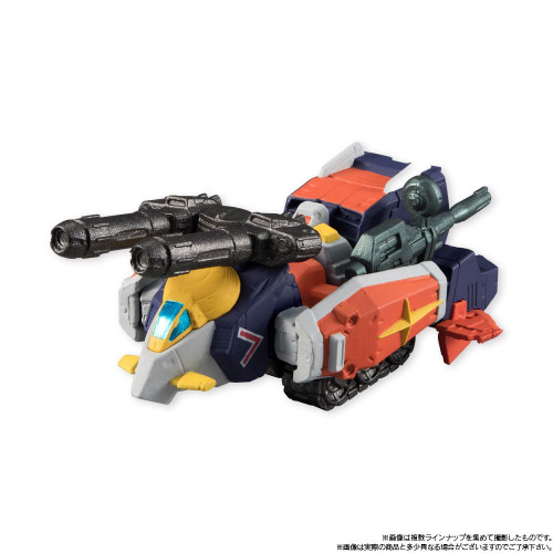 Bandai Candy FW GUNDAM CONVERGE SELECTION [LIMITED COLOR] 8 Pack/1 BOX 4549660223795