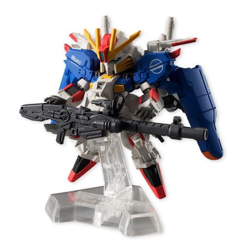 Bandai Candy FW Gundam Converge Selection EX18 Ex-S GUNDAM 4549660189725