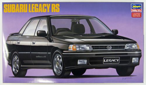 Hasegawa 20328 Subaru Legacy RS 1/24 scale kit